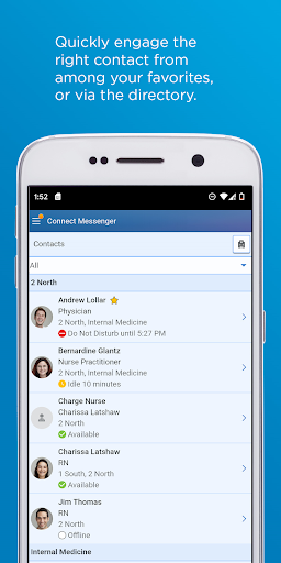 Download CareAware Connect Messenger 3.15.0 1