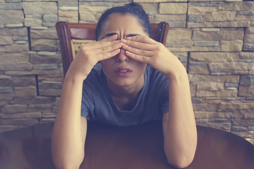 Six Safe, Natural Solutions to Get Rid of Migraine Headache Pain