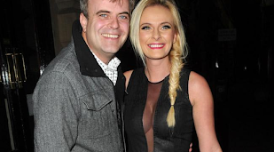 Simon Gregson reveals wife nearly died after ectopic pregnancy