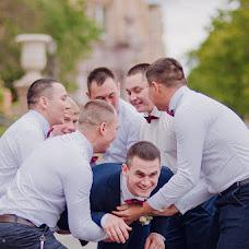 Wedding photographer Vera Golovanova (Veroslavna). Photo of 08.09.2017
