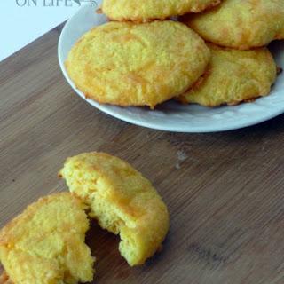 Gluten-Free Cheesy Biscuits