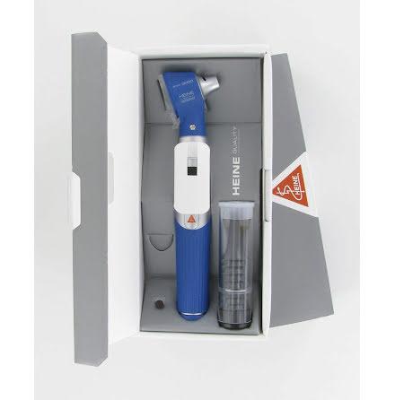 Otoskop HEINE mini3000 XHL - Blå
