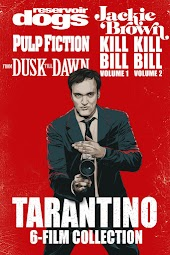 The Best of Tarantino