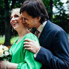 Wedding photographer Nastya Abramova (abramovanastya). Photo of 29.09.2013