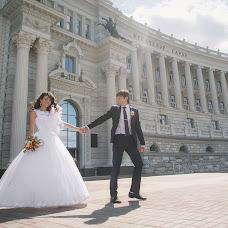 Wedding photographer Aleksandr Veprikov (elixir). Photo of 04.12.2015