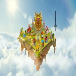 Castle War Icon