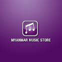 Myanmar Music Store icon