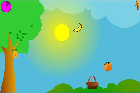 Fruit Catcher 1.0 screenshots 4