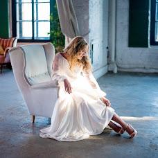 Wedding photographer Natalya Baltiyskaya (Baltic). Photo of 17.01.2018