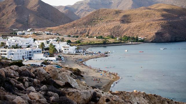 Almería destaca por la belleza de sus pueblos costeros.