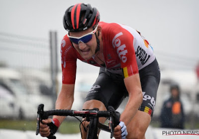 Buchmann gaat voor de neus van Wellens met Trofeo Andratx-Lloseta