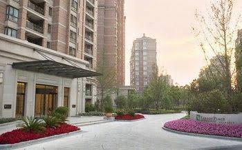 Lanson Place Jin Qiao Residence