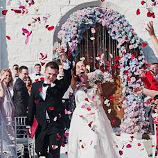 Wedding photographer Yuliya Siverina (JuISi). Photo of 06.09.2017