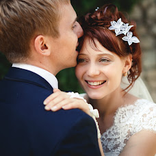 Wedding photographer Misha Bazhenov (mishgan). Photo of 27.01.2015