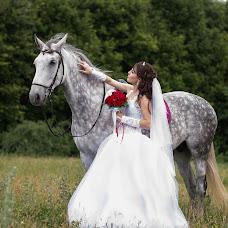 Wedding photographer Dmitriy Rovenkov (dimka0511). Photo of 01.12.2015