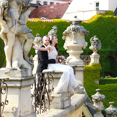 Wedding photographer Katerina Grebenkina (KatrinPraguefoto). Photo of 06.10.2015