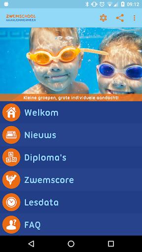 Zwemschool Haarlemmermeer