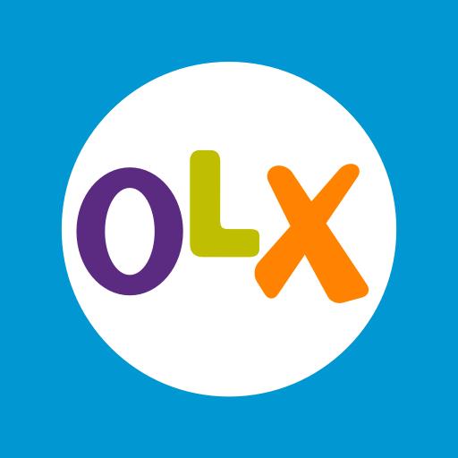 OLX - ogłoszenia lokalne icon