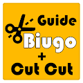 Guide Biugo + Cut Cut Editor Video Magic APK