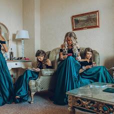 Wedding photographer Viktoriya Romanova (Panna). Photo of 03.12.2018