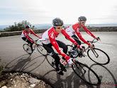 Jelle Keukeleire stevent af op eindzege in Belgium Tour terwijl Vanendert de rit pakt