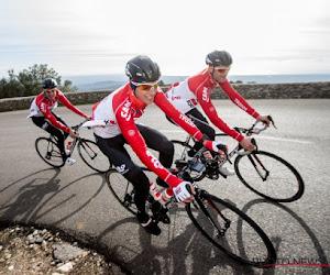 Euforie troef bij Lotto: twee renners verdelen dagzege en klassement in Belgium Tour