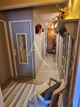 Vente appartement 4 pièces 88,46 m2