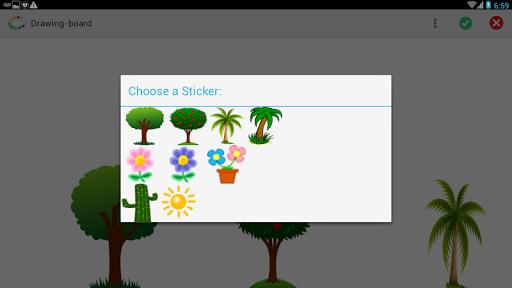 Drawing apps 2.1.6 screenshots 7