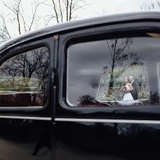 Wedding photographer Dimitri Frasch (DimitriFrasch). Photo of 14.09.2016