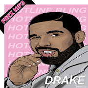 Drake Songs Offline Music without Wifi App Report on Mobile