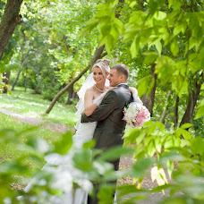 Wedding photographer Nataliya Kubasova (Natasha13). Photo of 24.09.2013