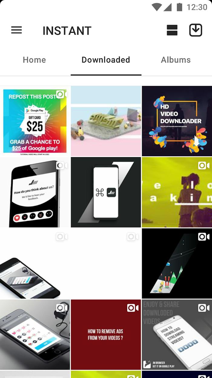 Video Downloader for Instagram v1 2 26 For Android APK
