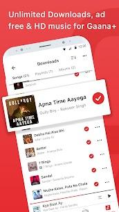 Gaana Music- Hindi English Telugu MP3 Songs Online 6
