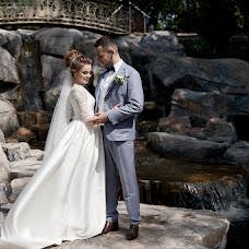 Wedding photographer Aleksey Panteleev (Panteleev83). Photo of 28.06.2018