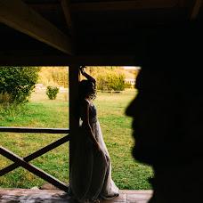 Wedding photographer Tatyana Ravilova (tayaS). Photo of 21.11.2017