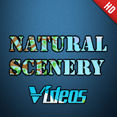Natural Scenery Videos