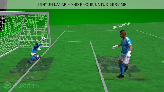 Download Sepak Bola AR For PC Windows and Mac apk screenshot 1