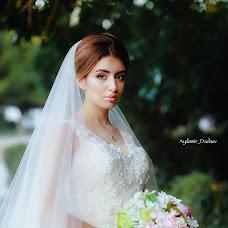 Fotógrafo de bodas Aydemir Dadaev (aydemirphoto). Foto del 17.09.2017