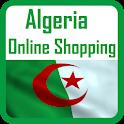 Algerian Online Shopping icon
