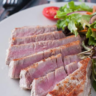 Seared Tuna Steak Recipes