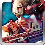 Sniper Rush 3D:Best Shooting Games icon