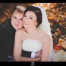 Wedding photographer Volodimir Myaskovskiy (specht). Photo of 28.01.2014