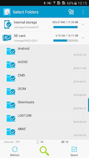 Search Duplicate File (SDF) 4.115_super screenshots 1
