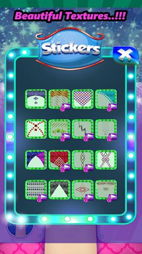 Fashion Nail Art Design & Coloring Game filehippodl screenshot 3