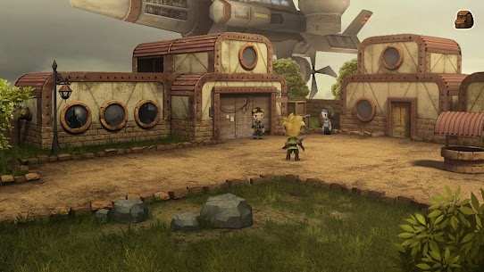 Evoland Apk Download For Android and Iphone 7