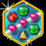 Arcade Jewels - match 3 Icon
