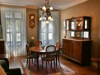 Appartement 4 pièces 109,31 m2