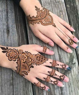 Schone Mehndi Design Ideen Apps Bei Google Play