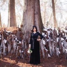 Wedding photographer Eva Romanova (romanovaeva). Photo of 14.02.2017