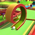 ⛳ 3D Mini Golf Adventure